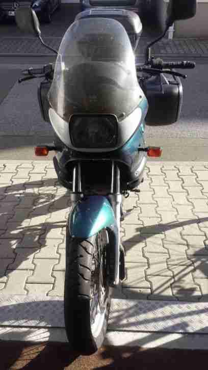 motorrad F 650