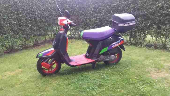 motorroller Honda Vision 50 (bitte text lesen)