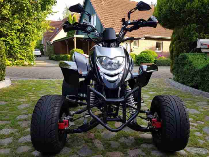 quad Shineray XY250 STXE