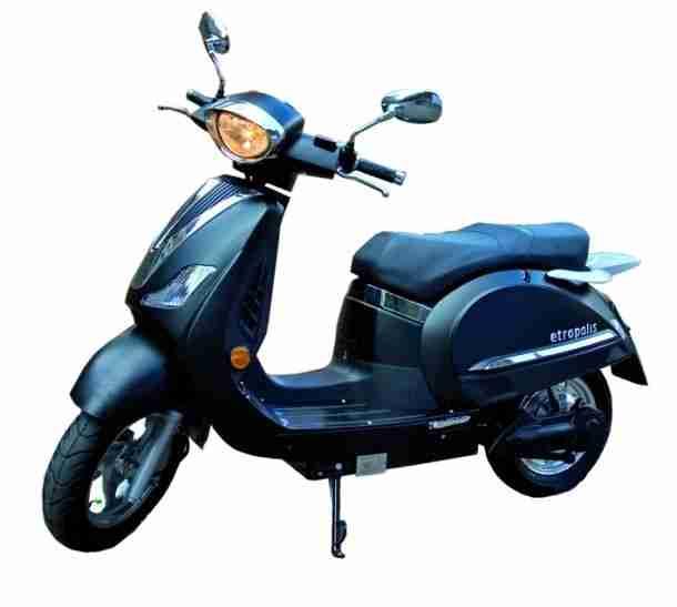 scooter escooter elektro roller ebike 45 kmh bestes. Black Bedroom Furniture Sets. Home Design Ideas