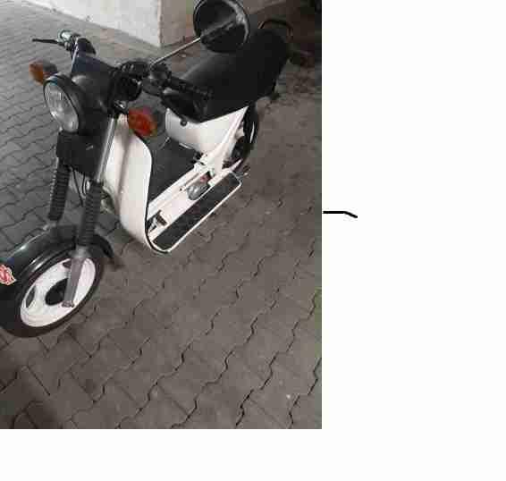 simson sr 50 DDR Kult Moped