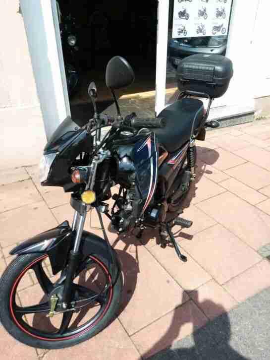 SK Tuning 50 ccm Moped 4 Takt mit Euro 5 Modell 2021 neu im Saarland
