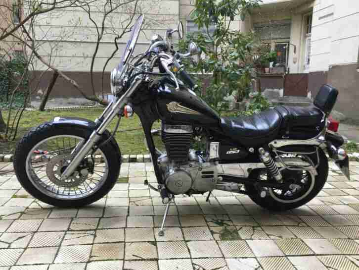 suzuki ls 650 savage motorrad