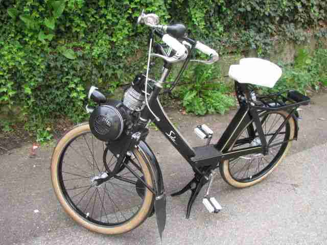 oldtimer motorroller mv agusta ovunque 1952 bestes. Black Bedroom Furniture Sets. Home Design Ideas