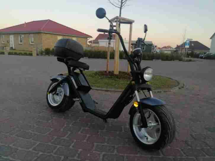 wie neu: Ebero Elektrobike zu verkaufen!