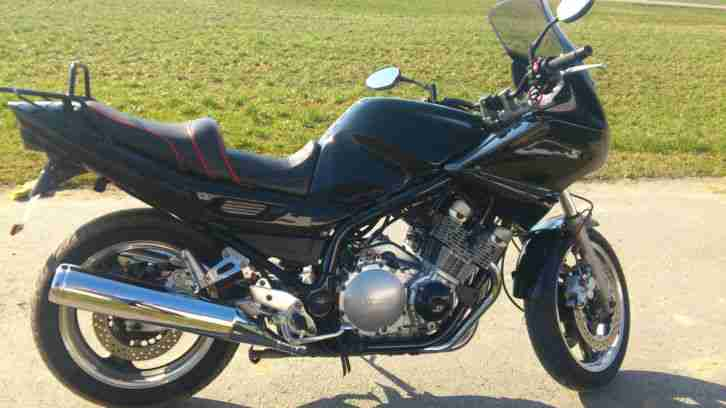 yamaha xj900s diversion ABSOLUTER TOPZUSTAND